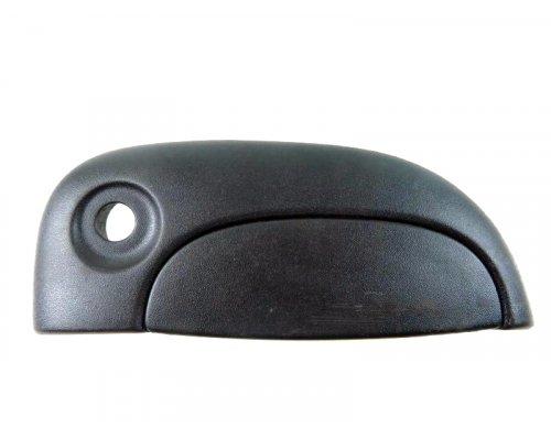 Ручка передней двери наружная правая Renault Kangoo 1997-2008 5050009 AUTOTECHTEILE (Германия)
