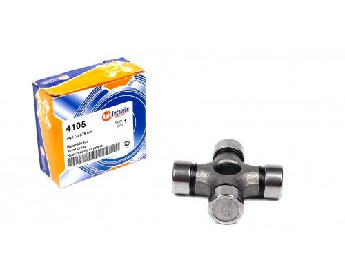 Крестовина кардана MB Vito 639 2003- 1004105 AUTOTECHTEILE (Германия)