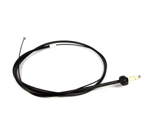Трос ручника центральный (Extra Long) MB Vito 639 2003- 1004383 AUTOTECHTEILE (Германия)