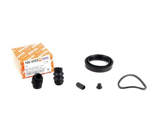 Ремкомплект заднего суппорта без поршня (D=45mm, BOSCH) MB Sprinter 906 2006- 1004393 AUTOTECHTEILE (Германия)