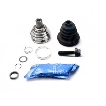 Шрус внешний (количество зубьев 36 / 30) VW Caddy III 1.4 / 1.6 / 2.0 EcoFuel / 2.0SDI 04- 1004980195 MEYLE (Германия)