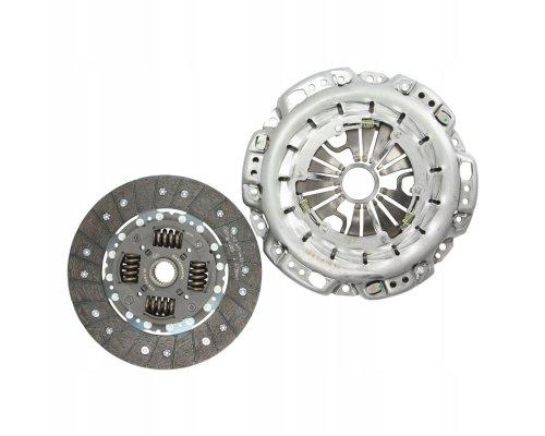 Комплект сцепления (корзина + диск) MB Vito 639 (двигатель OM651) 2.2CDI 2010- 3000950932 SACHS (Германия)