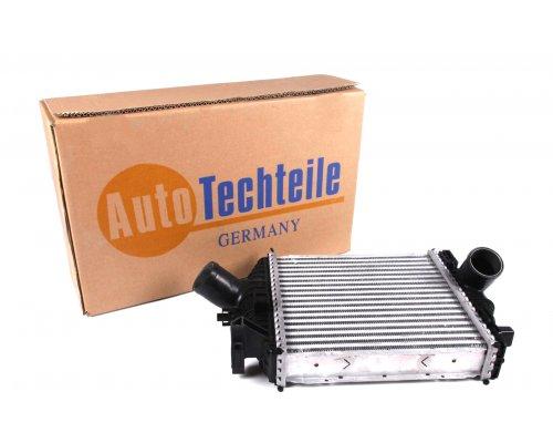 Радиатор интеркулера MB Vito 638 2.2CDI 1999-2003 1005029 AUTOTECHTEILE (Германия)