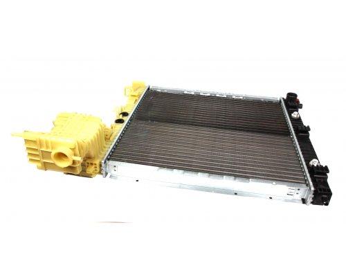 Радиатор охлаждения (автоматическая КПП) MB Vito 638 1996-2003 1005037 AUTOTECHTEILE (Германия)