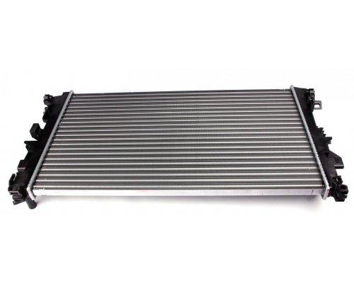 Радиатор охлаждения (механическая КПП) MB Vito 639 2003- 1005038 AUTOTECHTEILE (Германия)