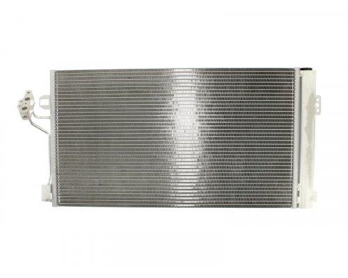 Радиатор кондиционера MB Vito 639 2003- 1005058 AUTOTECHTEILE (Германия)