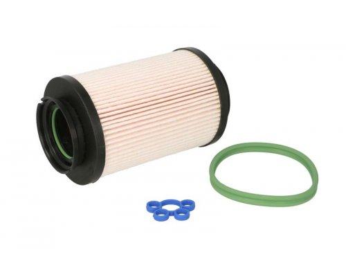 Фильтр топливный (колба № 1K0127400B / C / E / J) VW Caddy III 1.9TDI / 2.0SDI 04- 1002010012 MEYLE (Германия)
