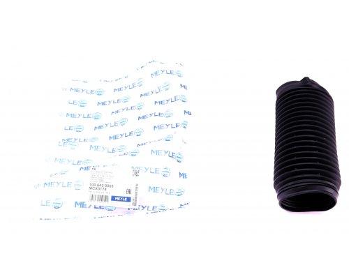 Пыльник переднего амортизатора VW Caddy III 04- 1006430003 MEYLE (Германия)