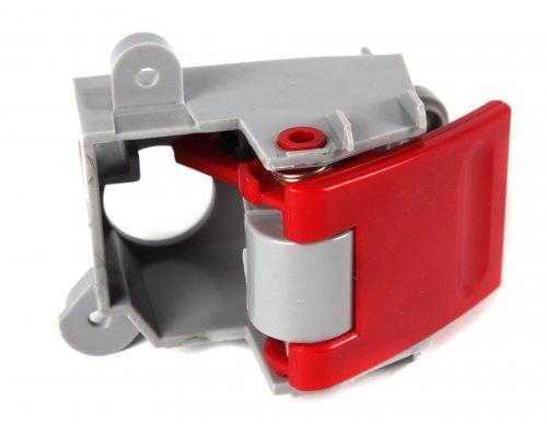 Ручка передней двери внутренняя правая (красная) VW LT 1996-2006 1007201 AUTOTECHTEILE (Германия)