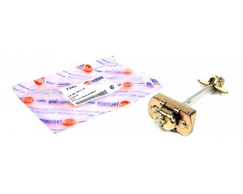 Ограничитель передней двери правой MB Sprinter 901-905 1995-2006 1007282 AUTOTECHTEILE (Германия)