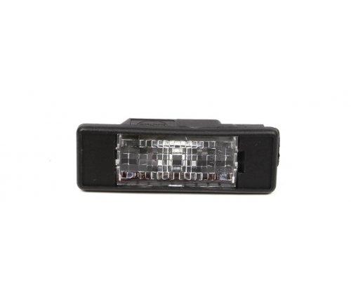 Подсветка номера (ляда) Fiat Scudo II / Citroen Jumpy II / Peugeot Expert II 2007- 1008200 AUTOTECHTEILE (Германия)