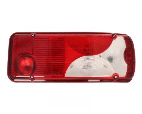 Фонарь задний правый (c бортовой платформой) MB Sprinter 906 2006- 1008231 AUTOTECHTEILE (Германия)