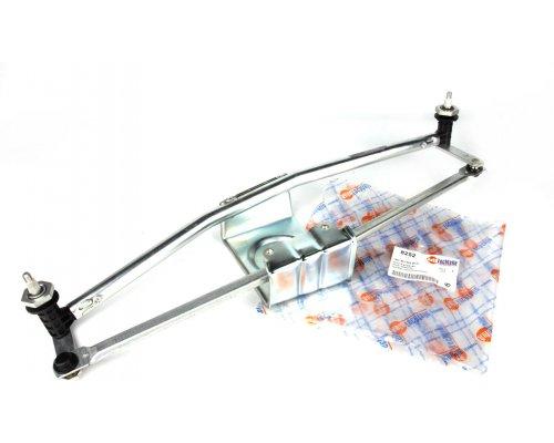 Трапеция / механизм стеклоочистителя VW LT 1996-2006 1008252 AUTOTECHTEILE (Германия)