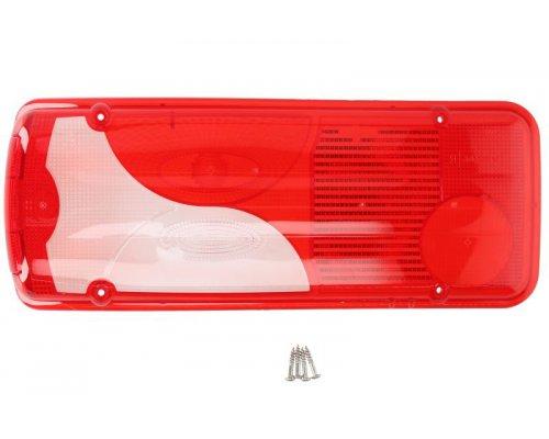 Стекло заднего фонаря левое (c бортовой платформой) MB Sprinter 906 2006- 1008268 AUTOTECHTEILE (Германия)