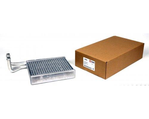 Радиатор печки (версия: VALEO, 220х165х40мм) MB Sprinter 1995-2006 1008342 AUTOTECHTEILE (Германия)