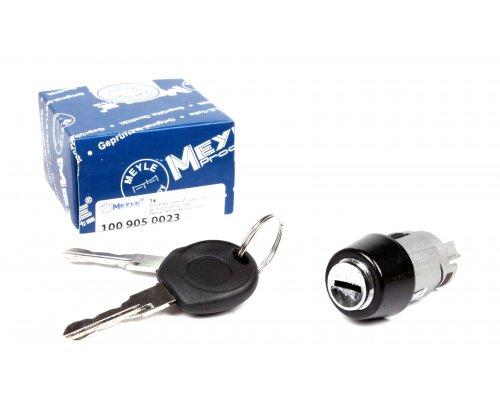 Личинка / cердцевина замка зажигания VW Transporter T4 90-03 1009050023 MEYLE (Германия)