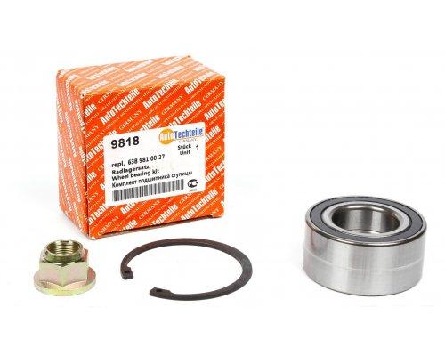 Подшипник ступицы передний / задний (комплект) MB Vito 638 1996-2003 1009818 AUTOTECHTEILE (Германия)