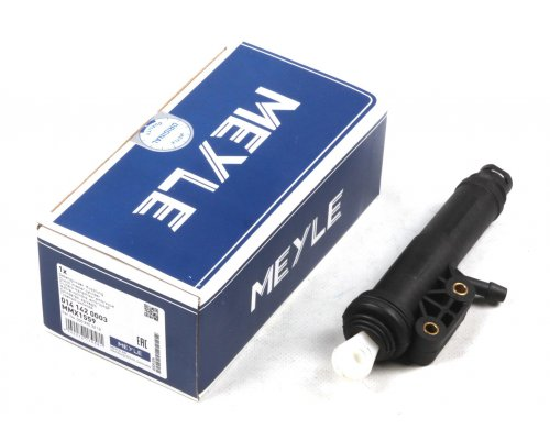 Цилиндр сцепления (главный) MB Vito 638 1996-2003 0141420003 MEYLE (Германия)