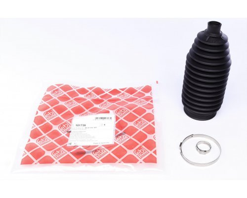 Пыльник рулевой рейки Renault Master III / Opel Movano B 2010- 101726 FEBI (Германия)