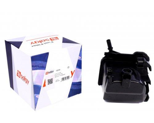Фильтр топливный Peugeot Partner / Citroen Berlingo 1.6HDi 55kW, 66kW 1996-2008 102033 SOLGY (Испания)