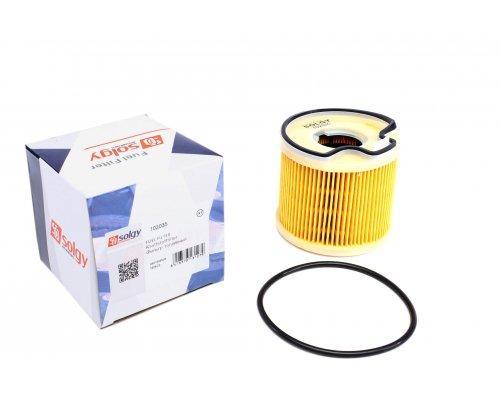 Фильтр топливный (система Bosch) Fiat Scudo / Citroen Jumpy / Peugeot Expert 2.0JTD, 2.0HDI 1995-2006 102035 SOLGY (Испания)
