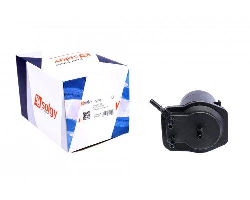 Фильтр топливный Renault Kangoo / Nissan Kubistar 1.5dCi 97-08 102048 SOLGY (Испания)