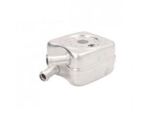 Радиатор масляный / теплообменник VW Caddy III 1.9TDI / 2.0SDI 2004-2010 10299 FARE (Испания)