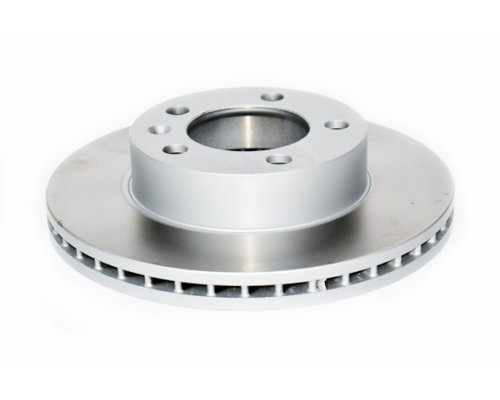 Тормозной диск передний (302х28мм) Renault Master III / Opel Movano B 2010- 103293 KAMOKA (Польша)
