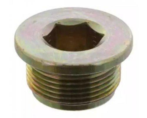 Болт слива масла (26x1.5x14) MB Sprinter 901-905 1995-2006 10903013 SWAG (Германия)