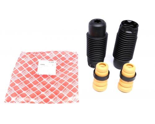 Пыльник + отбойник переднего амортизатора (комплект) Fiat Scudo II / Citroen Jumpy II / Peugeot Expert II 2007- 109066 FEBI (Германия)