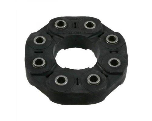 Муфта кардана эластичная MB Vito 639 2003- 10921195 SWAG (Германия)