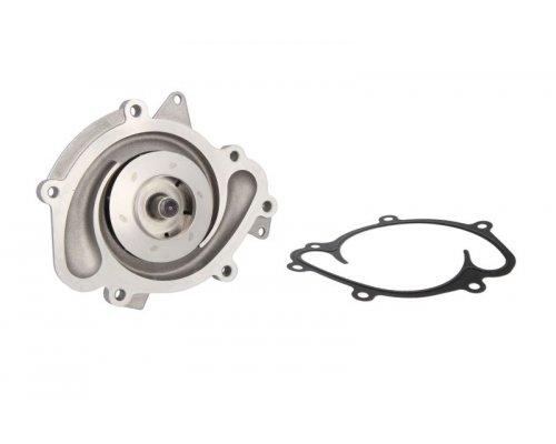 Помпа (двигатель: OM642, 7-ручейковый шкив) MB Vito 639 3.0CDI 2007- 10992 KWP (Италия)