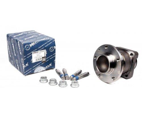 Подшипник ступицы задний (ступица, барабанные тормоза) Fiat Scudo II / Citroen Jumpy II / Peugeot Expert II 2007- 11-147520002 MEYLE (Германия)