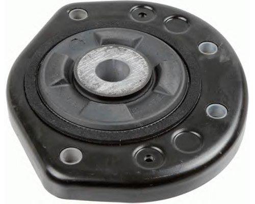 Подушка амортизатора VW Crafter 2006- 110051510 Automega (Германия)