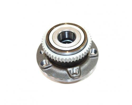 Подшипник ступицы задний (ступица, с ABS) Fiat Scudo / Citroen Jumpy / Peugeot Expert 1995-2006 110124010 Automega (Германия)
