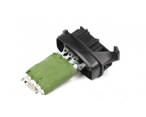 Реостат / резистор печки (7 контактов, до № кузова: R365850) MB Sprinter 901-905 1995-2006 1008213 AUTOTECHTEILE (Германия)
