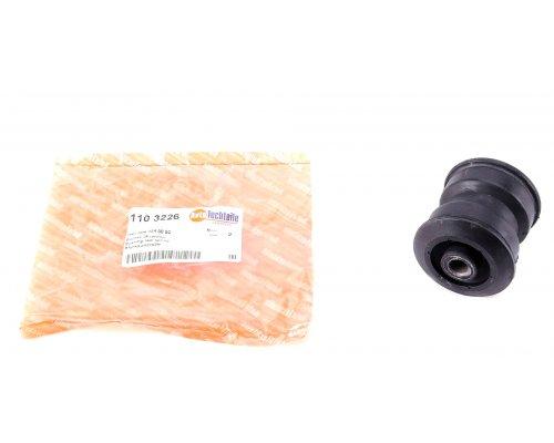Сайлентблок задней рессоры передний (80x32.2x12.1мм) MB Sprinter 901-905 1995-2006 1103226 AUTOTECHTEILE (Германия)