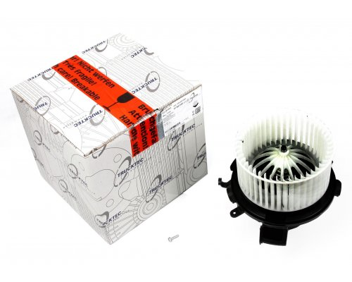 Моторчик печки (без кондиционера) MB Sprinter 906 2006- 02.59.091 TRUCKTEC (Германия)