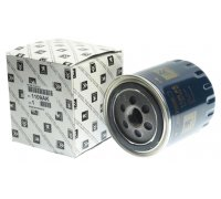 Масляный фильтр Citroen Jumper / Peugeot Boxer 2.5D / 2.5TDT / 2.5 TD / 2.5TDi 1994-2006 1109.AK CITROEN / PEUGEOT (Франция)