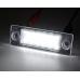 Подсветка номера (LED, комплект 2шт) VW Caddy III 04- 111001 BS Auto (КНР) - Фото №6