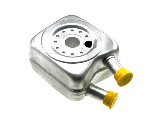Радиатор масляный / теплообменник VW Transporter T4 90-03 1113500700 JP GROUP (Дания)