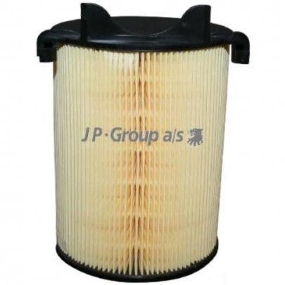 Фильтр воздушный VW Caddy III 1.2 / 1.6 / 2.0 / 2.0SDI 04- 1118602400 JP GROUP (Дания)