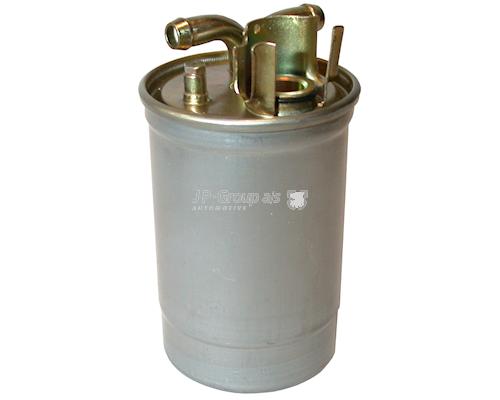 Топливный фильтр VW Transporter T4 1.9D / 1.9TD / 2.4D / 2.5TDI 90-03 1118702700 JP GROUP (Дания)
