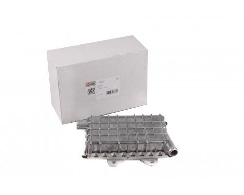 Радиатор масляный / теплообменник MB Sprinter 2.3D / 2.9TDI 1995-2006 112003 SOLGY (Испания)