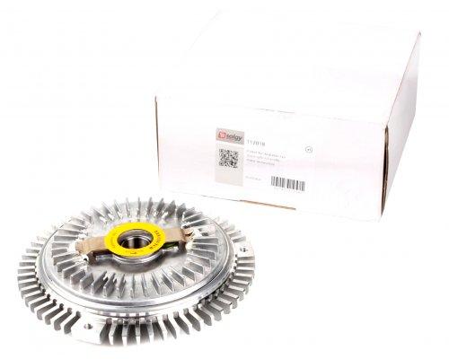 Муфта вентилятора MB Vito 638 1996-2003 99-03 112018 SOLGY (Испания)