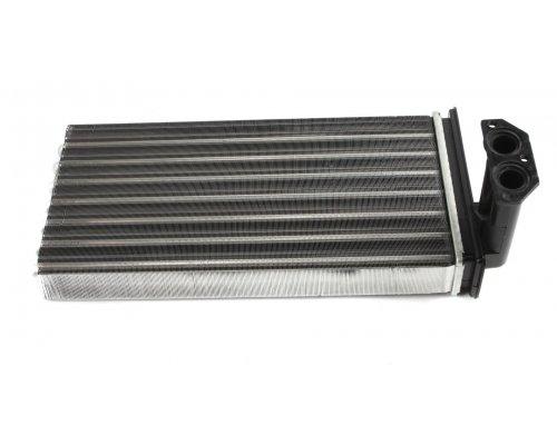 Радиатор печки VW LT 1996-2006 112022 SOLGY (Испания)