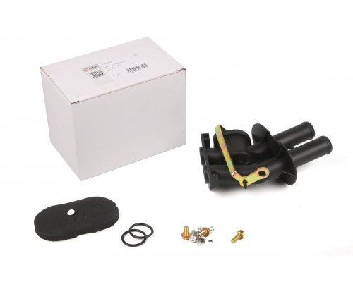 Кран печки (отопителя) MB Sprinter 2.3D / 2.9TDI 1995-2006 112023 SOLGY (Испания)