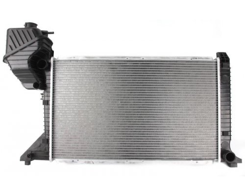 Радиатор охлаждения (МКПП) MB Sprinter 2.2CDI / 2.7CDI 1995-2006 112026 SOLGY (Испания)