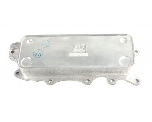 Радиатор масляный / теплообменник MB Vito 639 3.0CDI 2006- 112032 SOLGY (Испания)