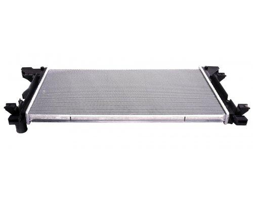 Радиатор охлаждения VW LT 1996-2006 112047 SOLGY (Испания)